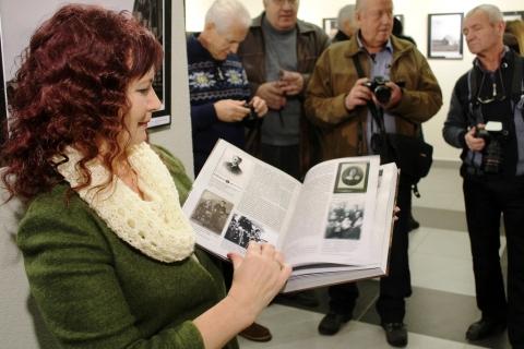 Могилевский фотоальбом. 1864-2000. Фото с сайта mogilev.gov.by